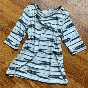 J. Crew Small shirt/top/blouse